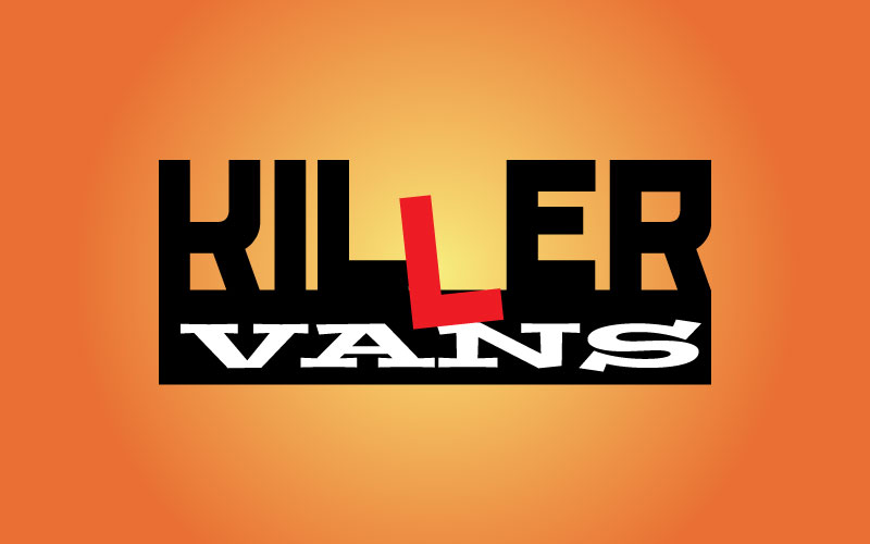 Vans Logo Design