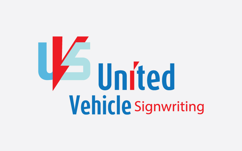 Vehicle Signwriting Logo Design