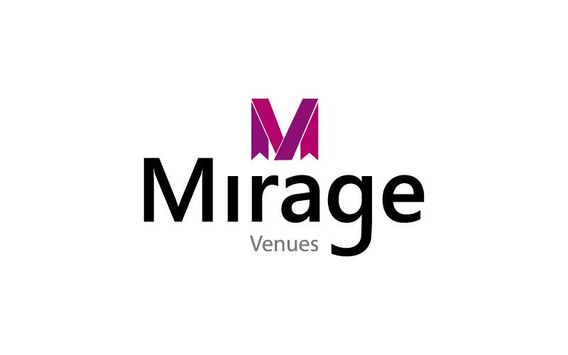 Venues Logo Design
