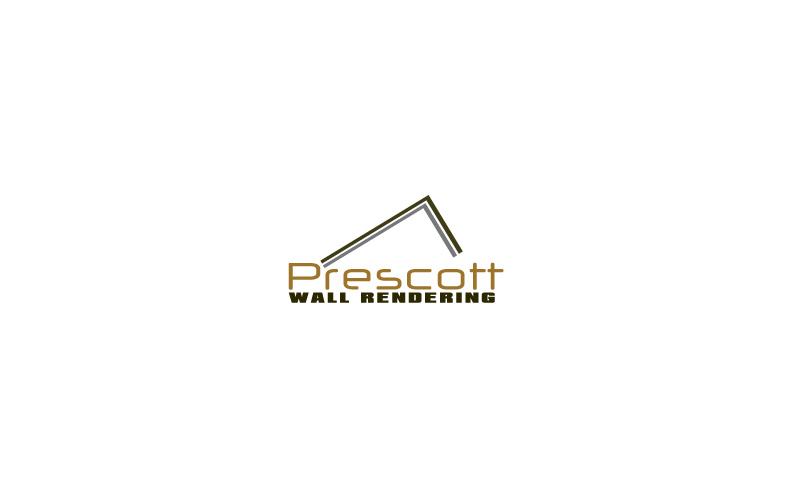 Wall Rendering Logo Design
