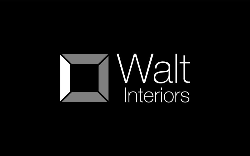 Interior refurbishment logo design for Interior designs logo