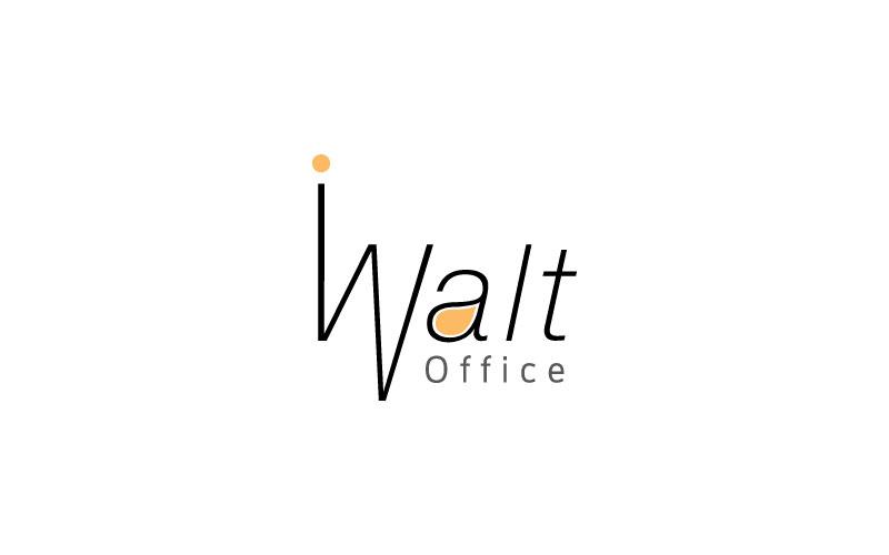 Office Furniture Logo Design