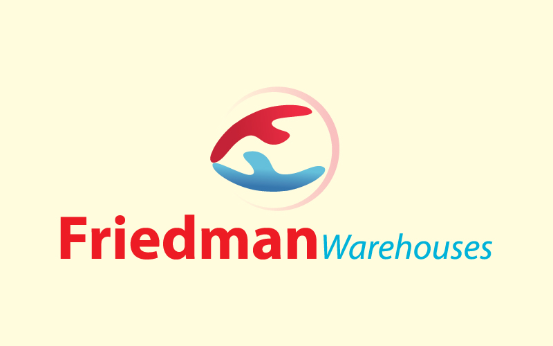 Warehouses Logo Design