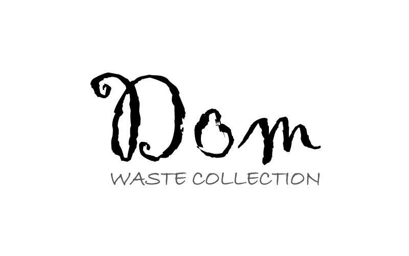 Waste Collection Logo Design