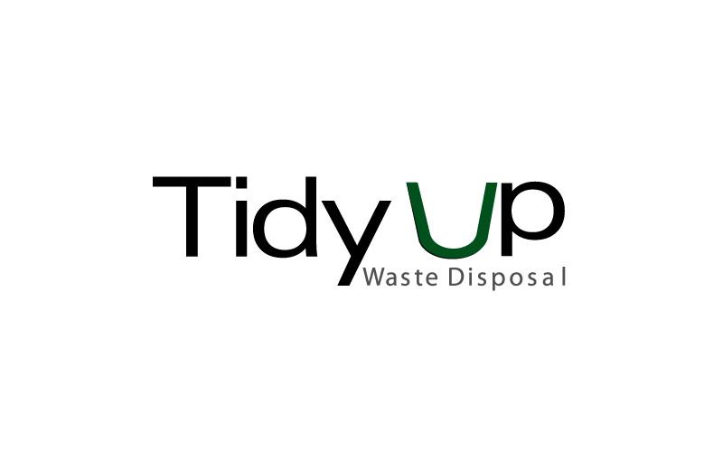 Waste Disposal Logo Design