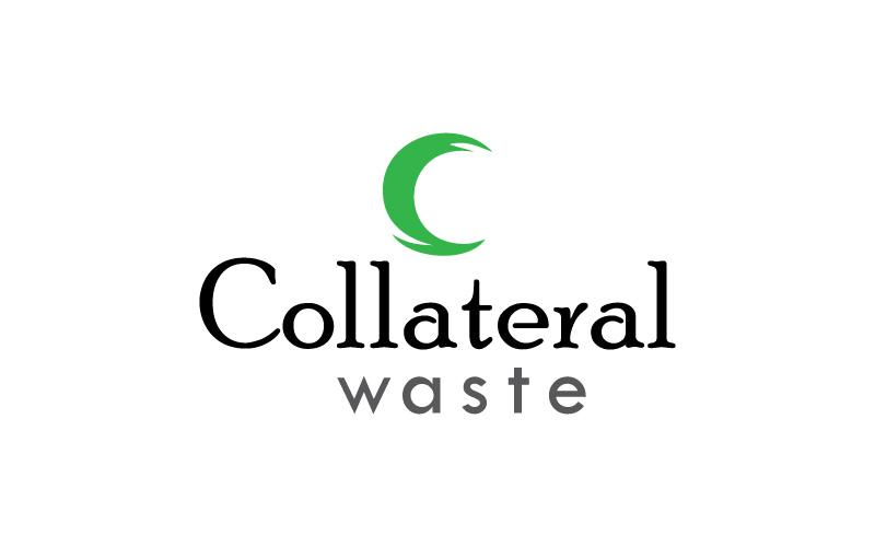 Waste Logo Design