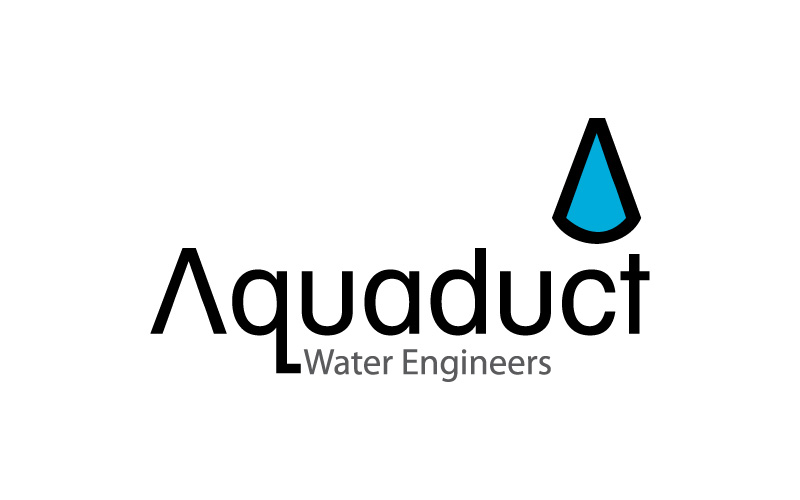 Water Engineers Logo Design