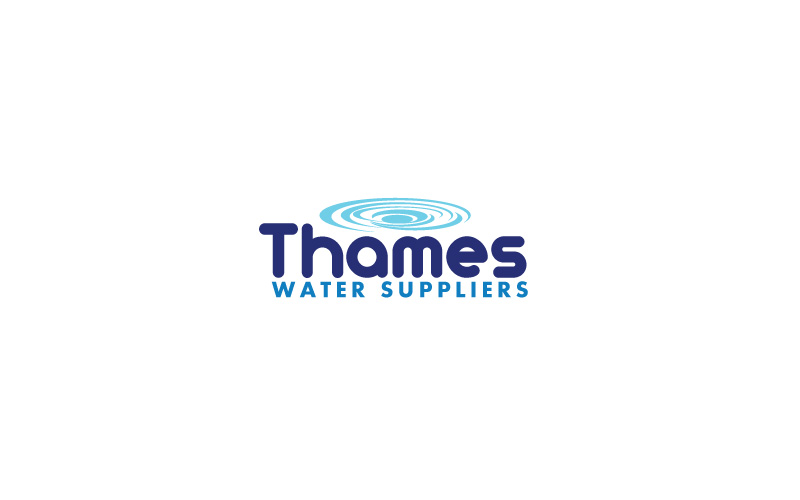 Water Suppliers Logo Design