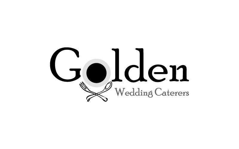 Wedding Caterers Logo Design