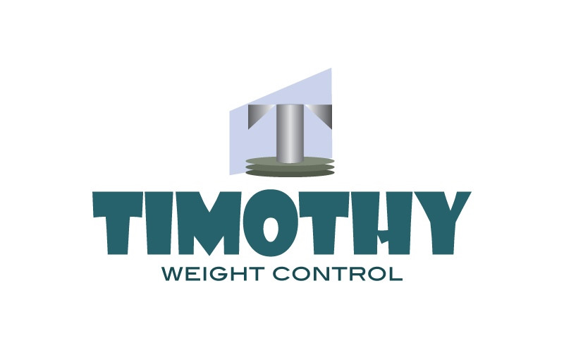 Weight Control Logo Design
