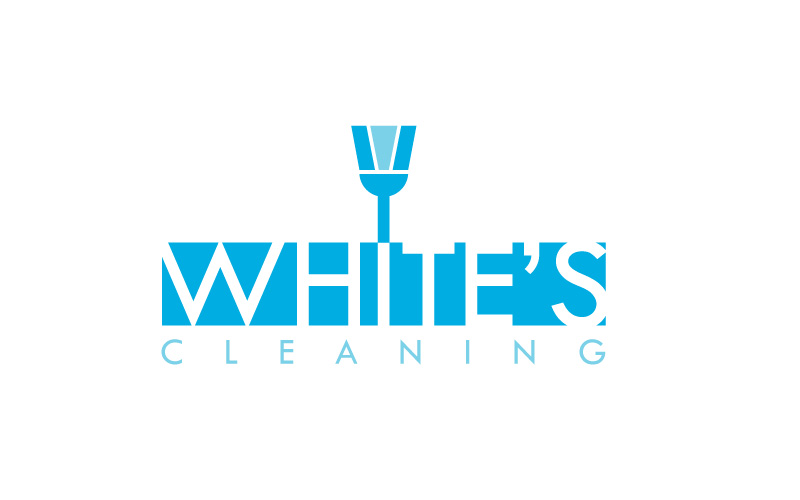 Cleaning Demestic Logo Design