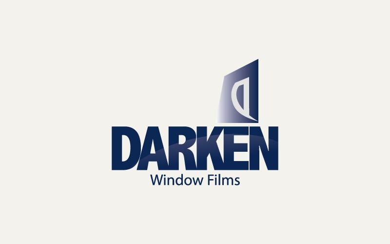 Window Films Logo Design