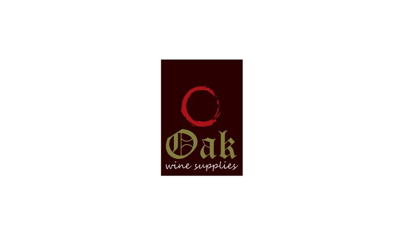 Wine Making Supplies Logo Design
