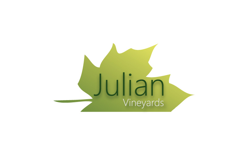 Wine Producers & Vineyards Logo Design