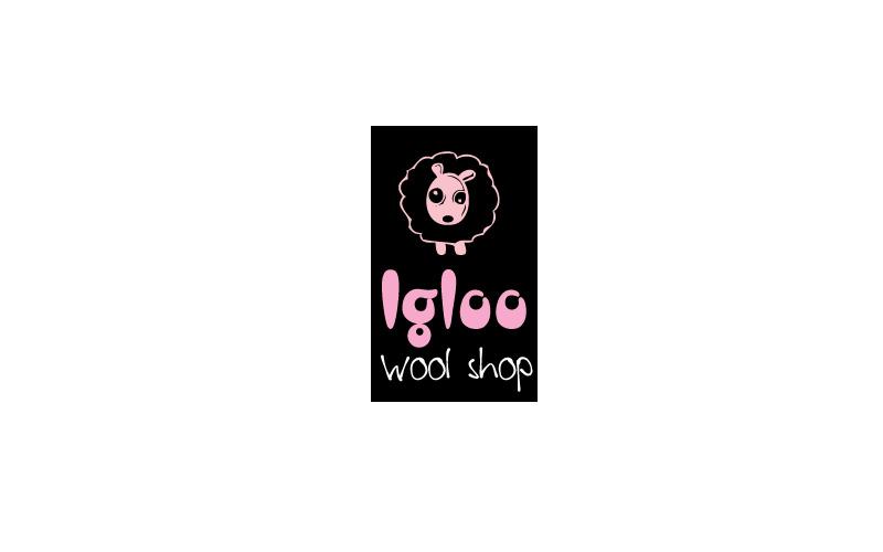 Wool Shops Logo Design