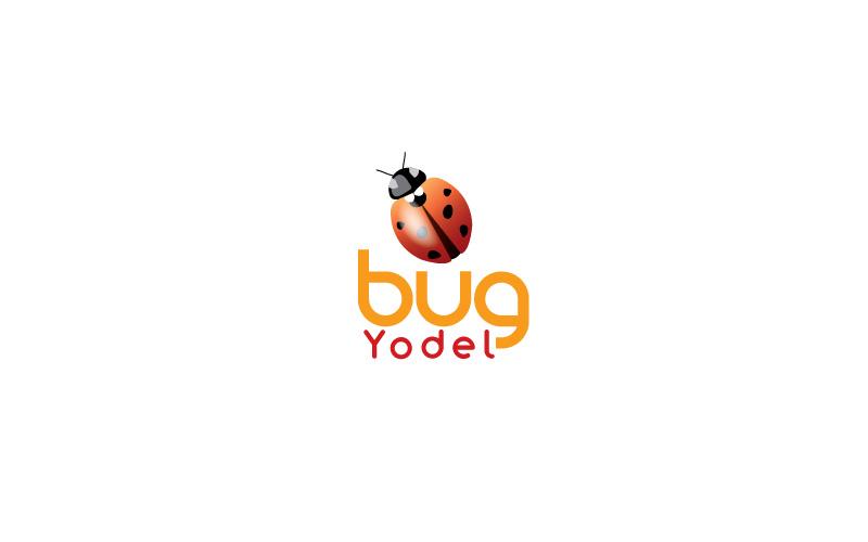 Yodel Logo Design