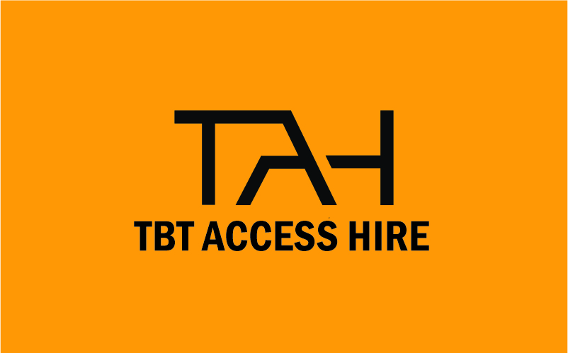 Access Hire Equipment Logo Design