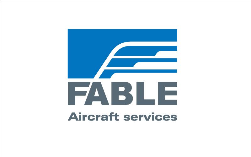 Aircraft Services Logo Design