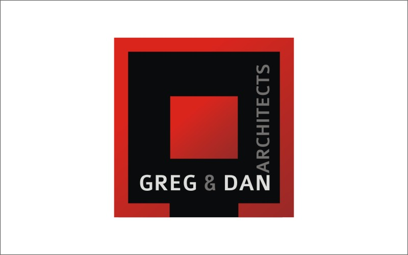 Architectural Services Logo Design