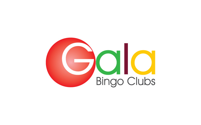 Bingo Clubs Logo Design