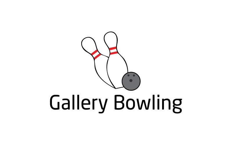 Bowling Centres Logo Design