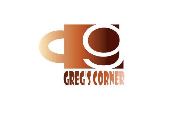 Cafes Logo Design