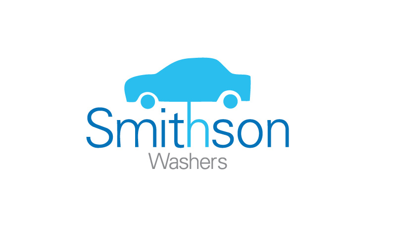 Car Washes Logo Design