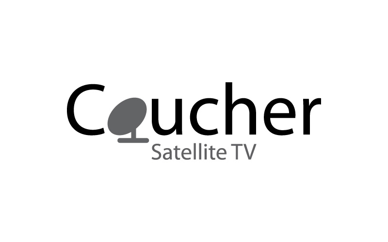 Satellite & Cable Tv Logo Design
