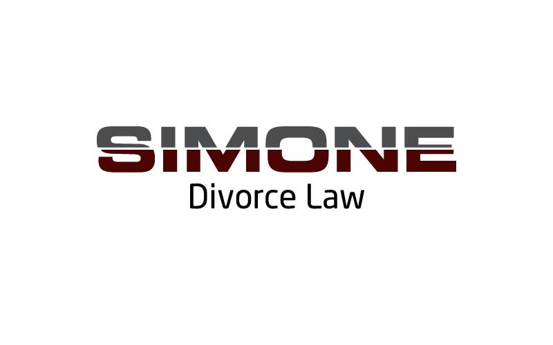 Divorce Law Logo Design