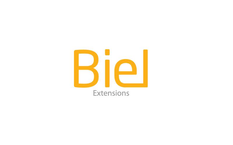 Extensions Logo Design