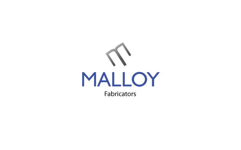 Fabricators Logo Design