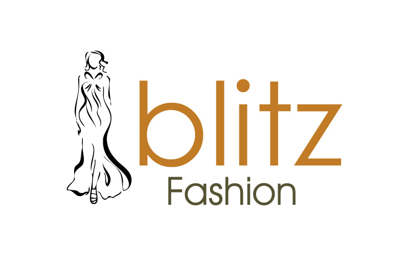 Fashion designer logo images