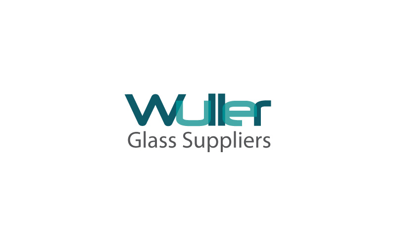 Glass Suppliers Logo Design