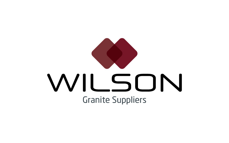 Granite Suppliers Logo Design
