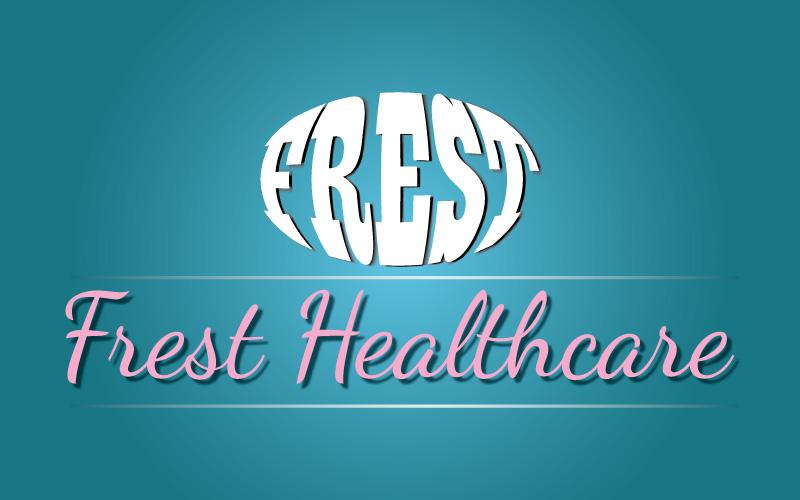 Health Clubs Logo Design