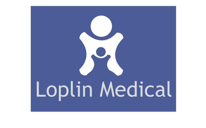 Medical Supplies Logo Design