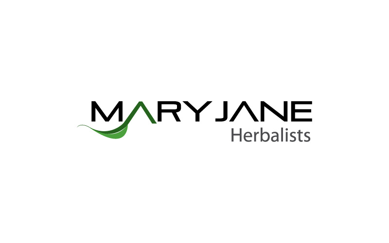 Herbalists Logo Design