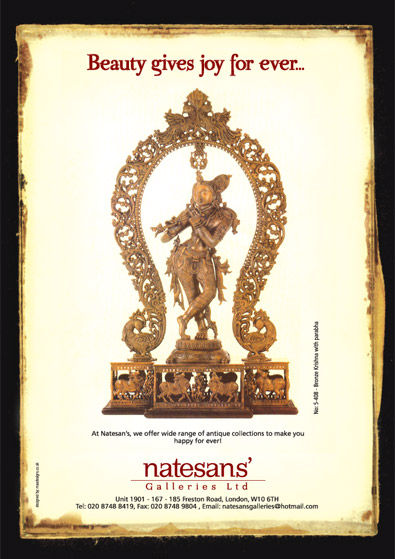 Antique Collections Press AD Designs