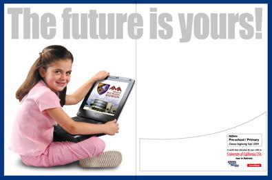 School folder Designs