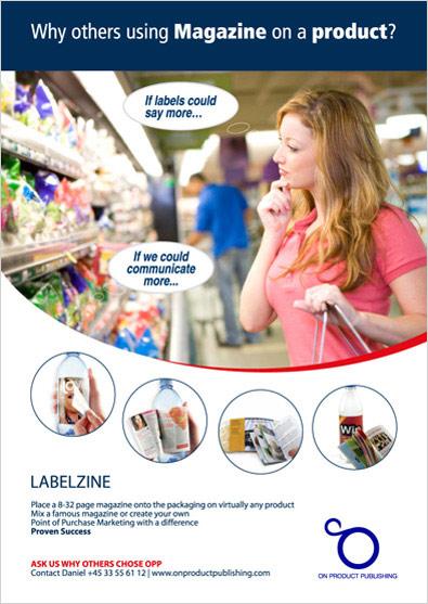 labelzine press ADdesign