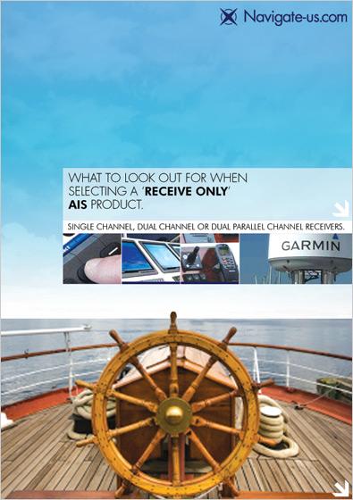 navigate Flyer design