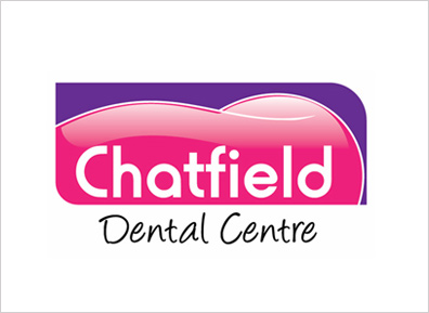 dental centre logo design