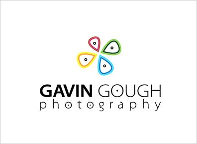 gavin logo design