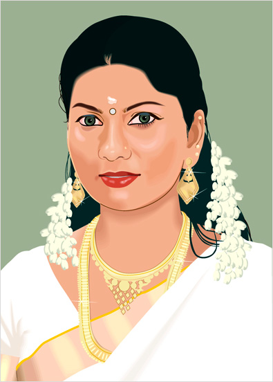portrait-illustration