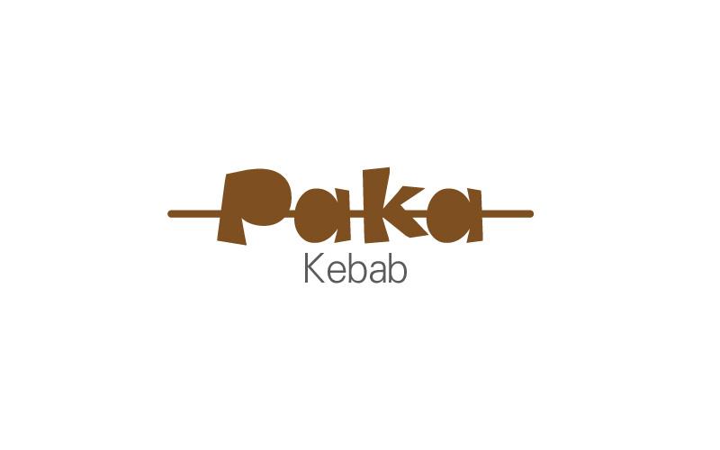Kebab Deliveries Logo Design