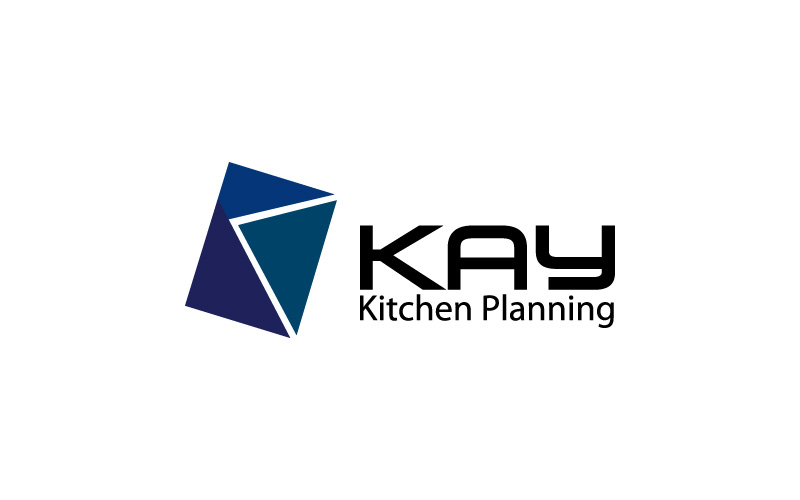 Kitchen Planning Logo Design