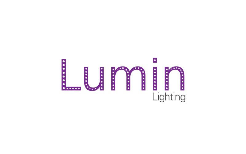 Lighting Hire Logo Design