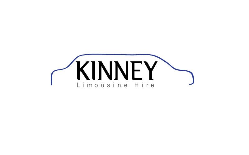 Limousine Hire Logo Design