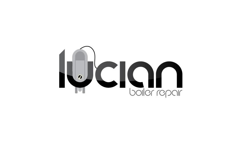 Boiler Repairs Logo Design