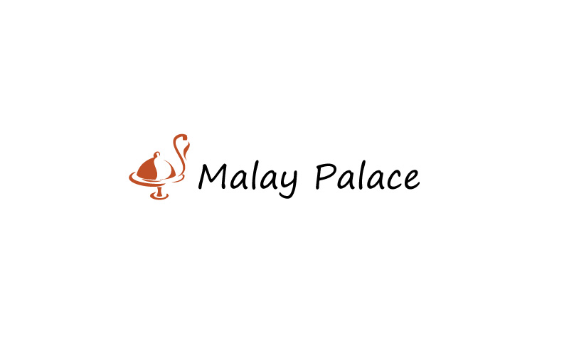 Malaysian Restaurants Logo Design